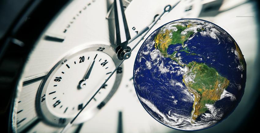 Formulaciones se suma a la Hora del Planeta