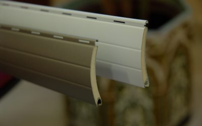Otra aplicación del poliuretano: las persianas