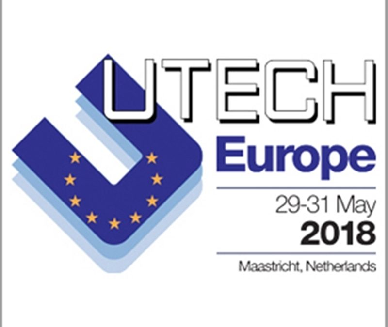 Formulaciones en la nueva edición de la UTECH Europe, feria de la industria del poliuretano