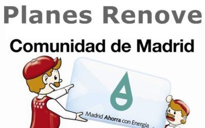 Nuevas ayudas para el aislamiento de viviendas en la Comunidad de Madrid