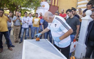 Primera Jornada de Formulaciones sobre pavimentos y suelos industriales