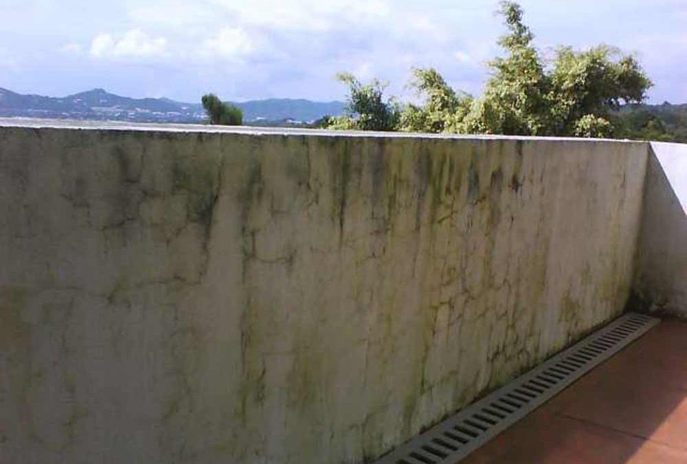 HIDROFORMA S1N0, la solución contra la humedad en paredes.