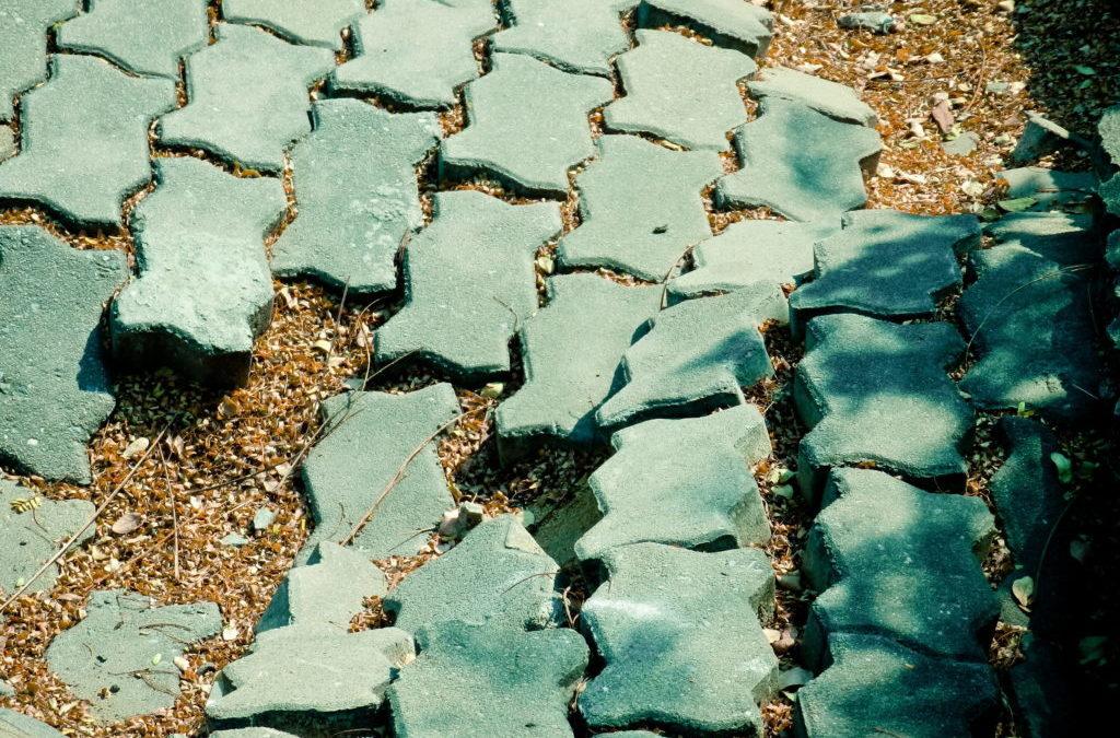 Reparación de pavimentos con nuestra resina de poliuretano